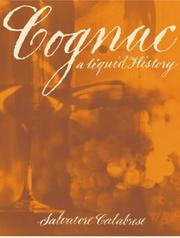 Cover of: Cognac