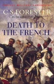 Cover of: CMP: Death to the French