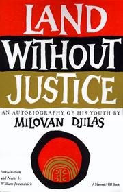 Cover of: Land Without Justice