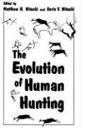 Cover of: The evolution of human hunting