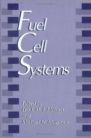 Fuel Cell Systems by