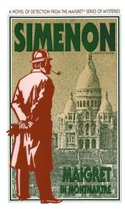 Maigret au 'Picratts' by Georges Simenon
