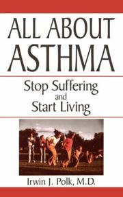 Cover of: All about asthma