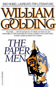 Cover of: The paper men