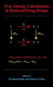 Free Energy Calculations in Rational Drug Design by
