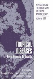 Cover of: Tropical Diseases |