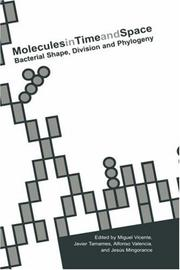 Cover of: Molecules in time and space |