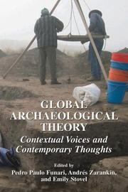 Global Archaeological Theory by