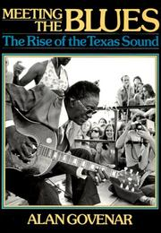 Cover of: Meeting the blues