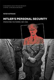 Cover of: Hitler