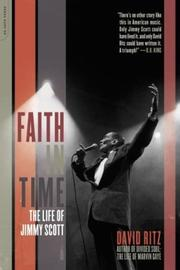 Cover of: Faith in Time: The Life of Jimmy Scott