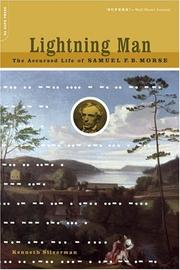 Cover of: Lightning Man