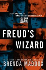 Cover of: Freud's Wizard