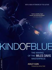 Cover of: Kind of Blue | Ashley Kahn