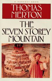 Cover of: The seven storey mountain