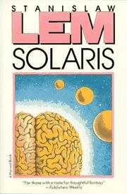 Cover of: Solaris: The Definitive Edition
