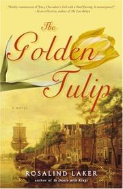 Cover of: The golden tulip