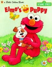 Cover of: Elmo