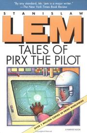 Cover of: Tales of Pirx the Pilot