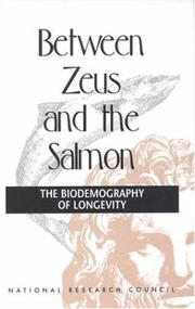 Cover of: Between Zeus and the salmon |