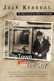 Cover of: The town and the city