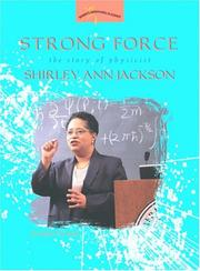 Cover of: Strong Force | Diane O'Connell