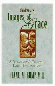 Cover of: Images of grace