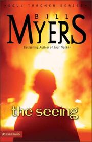 Cover of: The Seeing