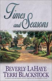 Cover of: Times and Seasons (Seasons Series #3) | Terri Blackstock