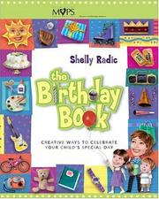 Cover of: Birthday Book, The | Shelly Radic