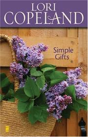 Cover of: Simple Gifts by Lori Copeland