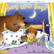 Snug as a Bug by Amy Imbody