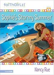 Cover of: Sophie's stormy summer