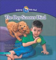 Cover of: The day Scooter died