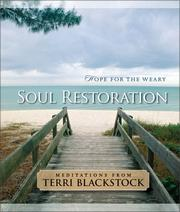 Cover of: Soul Restoration: Hope for the Weary