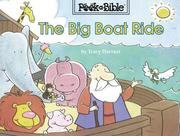 Cover of: The big boat ride