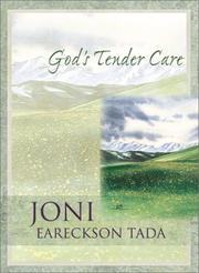 Cover of: God's Tender Care