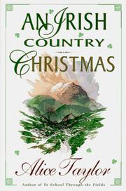 Cover of: An Irish Country Christmas