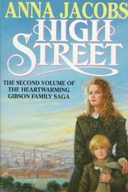 Cover of: High Street