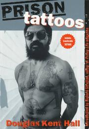 Cover of: Prison tattoos
