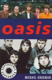 Cover of: Oasis: supersonic supernova