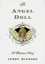 Cover of: The Angel Doll