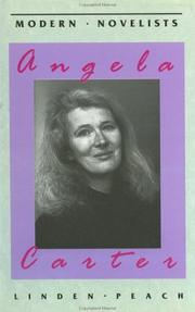 Cover of: Angela Carter