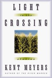 Cover of: Light in the crossing