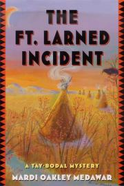 Cover of: The Ft. Larned incident