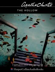 Cover of: The Hollow