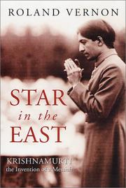 Star in the east by Roland Vernon