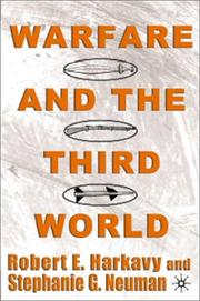 Cover of: Warfare and the third world