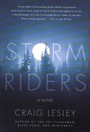 Cover of: Storm Riders