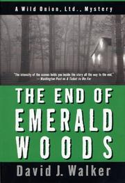 Cover of: The end of Emerald Woods